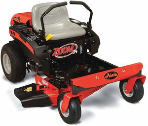 8. Ariens Zoom Kohler 6000 Series Zero Turn Lawn Mower