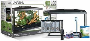 9- Marina LED Aquarium Kit