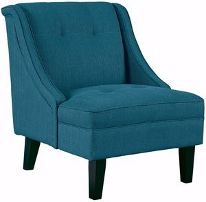 #9 Signature Design by Ashley - Wingback - Clarinda Accent Chair
