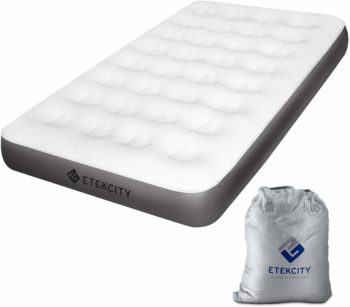 Etekcity Air Mattress Twin Size