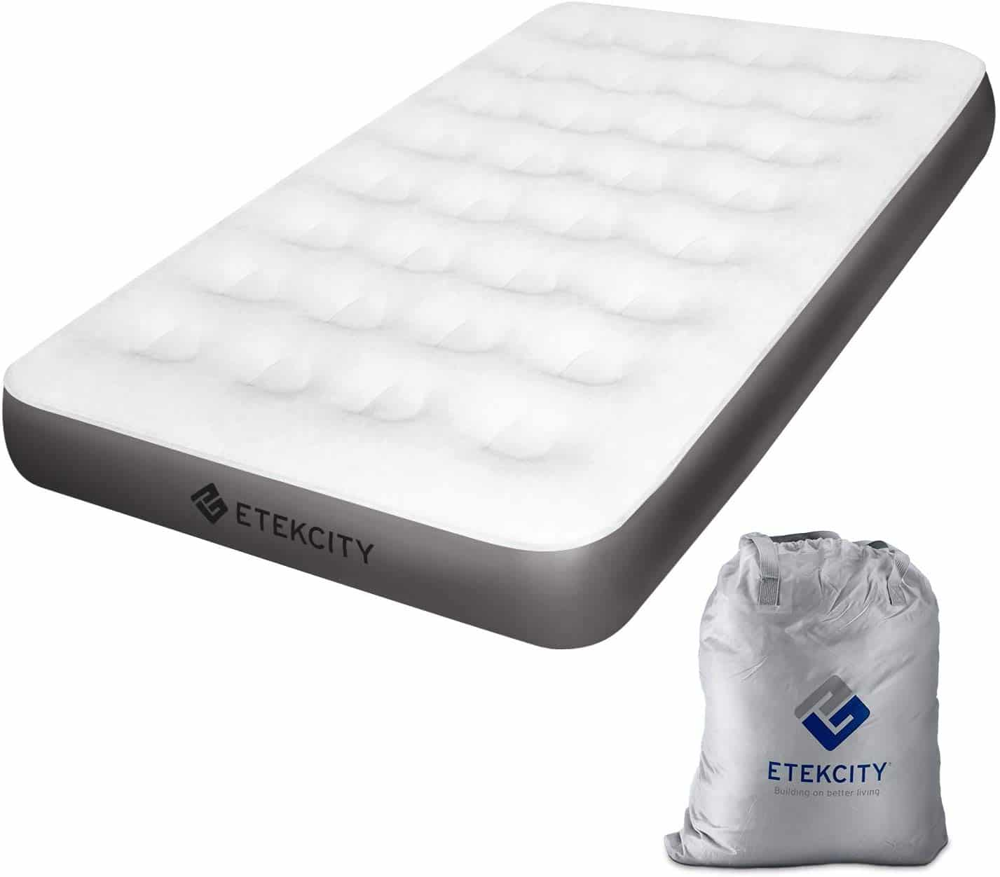 Top 9 Best Air Mattresses Twin In 2020 Reviews Home Amp Kitchen