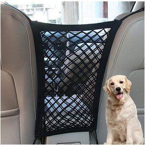 #1 DYKESON Pet Barrier Dog Car Net Barrier