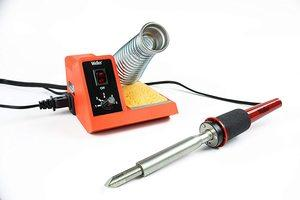 #1 Weller WLC100 40-Watt Soldering Station