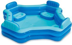 #10 Summer Waves 8.75ft x 26in Inflatable Swimming Pool