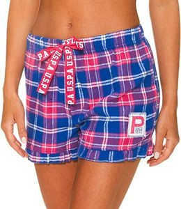 #12 U.S. Polo Assn. Women's Lounge Pajama Sleep Shorts