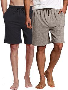 #2 CYZ Men's Sleep Shorts