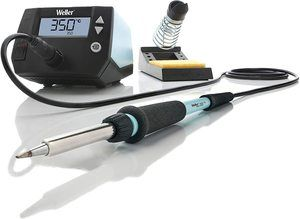 #2 Weller WE1010NA Digital Soldering Station