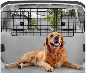 #2 rabbitgoo Dog Car Barrier for SUVs, Van, Vehicles