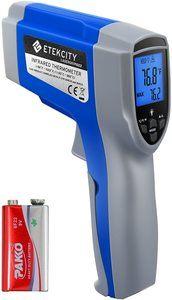 3 Etekcity 1022 Digital Laser Infrared Thermometer