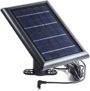 #3 Wasserstein Arlo Solar Panel With Arlo Pro