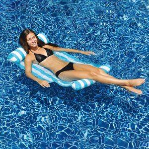 #4 Premium Swimming Pool Float Hammock
