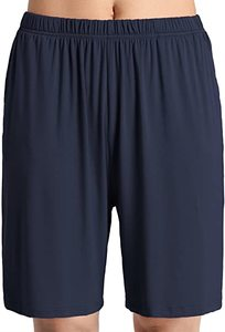#5 Latuza Women's Soft Sleep Pajama Shorts
