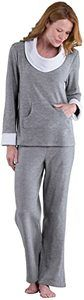 #5 PajamaGram Super Soft Pajamas