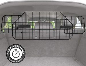 #5 Pawple Dog Barrier for SUV's, Cars & Vehicles