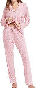 #6 N NORA TWIPS Pajamas Set