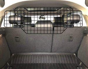 #7 C CASIMR Heavy-Duty Dog Barrier