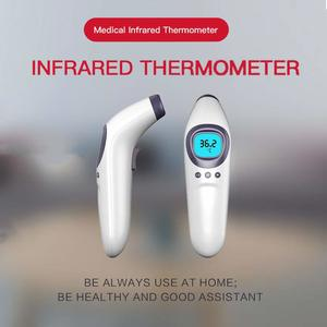 7 Forehead & Ear Infrared Thermometer