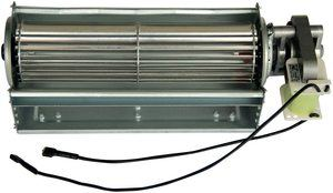 #7 Hongso Replacement Fireplace Fan Blower for Heat Surge Electric Fireplace