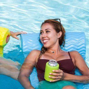 #8 TRC Recreation Sun Cliner Water Hammock