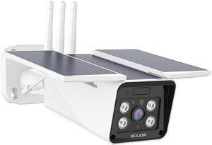 #8.SOLIOM S90 Pro 1080P Outdoor Home Security Camera