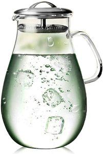 #9 Artcome 65 Oz Carafe with Stainless Steel Lid