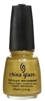 #9. China Glaze Nail Polish, 0.5 Fluid Ounce