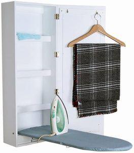 #9. Facilehome – folding ironing board
