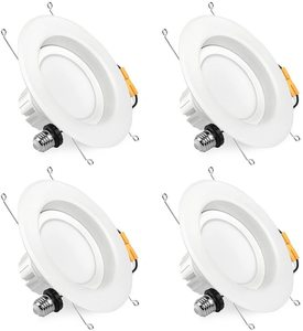 #3 SGL 6 Inch Dimmable LED Downlight