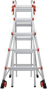 #1 Little Giant Ladder Systems