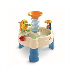 Little Tikes Spiralin' Seas Water Table for Kid