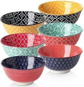 #3 DOWAN Dessert Bowls