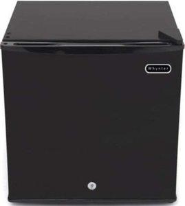 #4. Whynter CUF-110B Energy Star Freezer