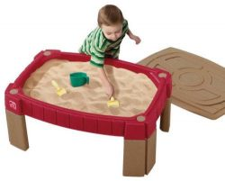 Step2 Naturally Water Table for Kids