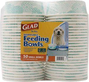#5 Glad for Pets Bowls