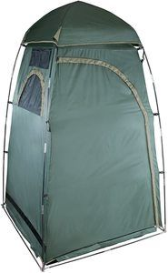 #6 Stansport Cabana Privacy Shelter