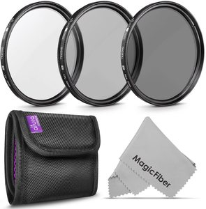 #6. 52MM Altura Professional Photography Filter