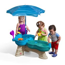 Step2 Spill & Splash Water Table for Kids