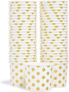 #7 Paper Ice Cream Cups
