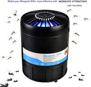 #8 RockBirds Mosquito Trap