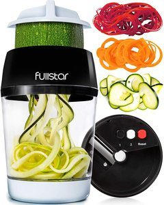 #8 fullstar Vegetable Spiralizer