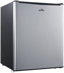 #8. Willz WLR27S5 Compact Refrigerator