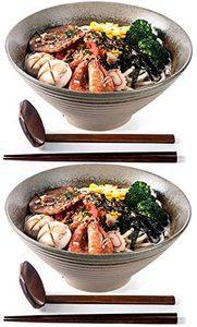 #9 Ramen Soup Bowls