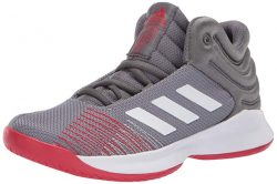 Adidas Originals Pro Spark K Men's Basketball Shoes