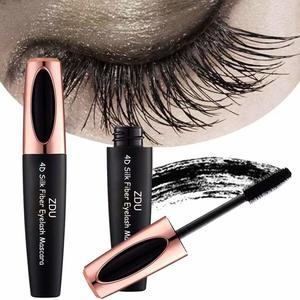 #1. ZDU 4D Silk Fiber Eyelash Mascara