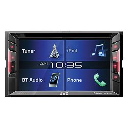 KW-V140BT Android Car Stereo