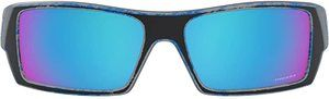 #10. Oakley Men's GasCan Sunglasses