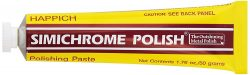 Simichrome Chrome Polish for Motorcycles