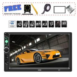 TDYJ Din touch Android Car Stereo