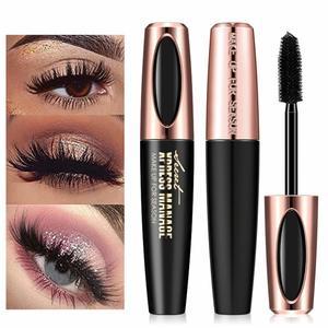 #2. Beauty Glazed 4D Silk Fiber Lash Mascara