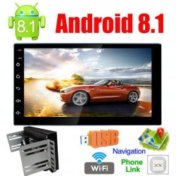 Binize Universal Android Car Stereos